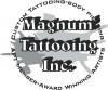 Magnum Tattooing