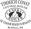 Timmich Construction - Central Boiler