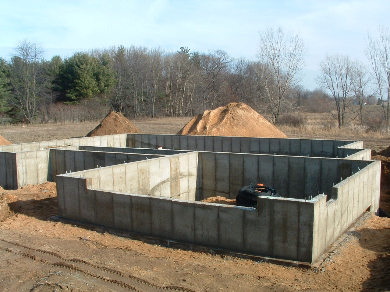 fremont homes On home foundation